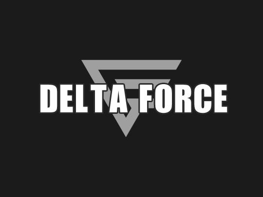 DELTA FORCE(デルタフォース)