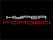 HyperForged(ハイパーフォージド)