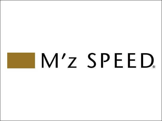 M'z SPEED(エムズスピード)