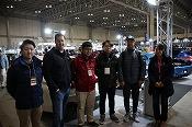 イベントギャラリー更新 -東京オートサロン 2018-